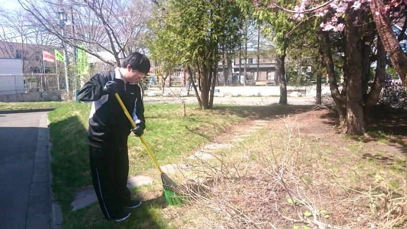 札幌市社会自立センターイメージ画像ギャラリー