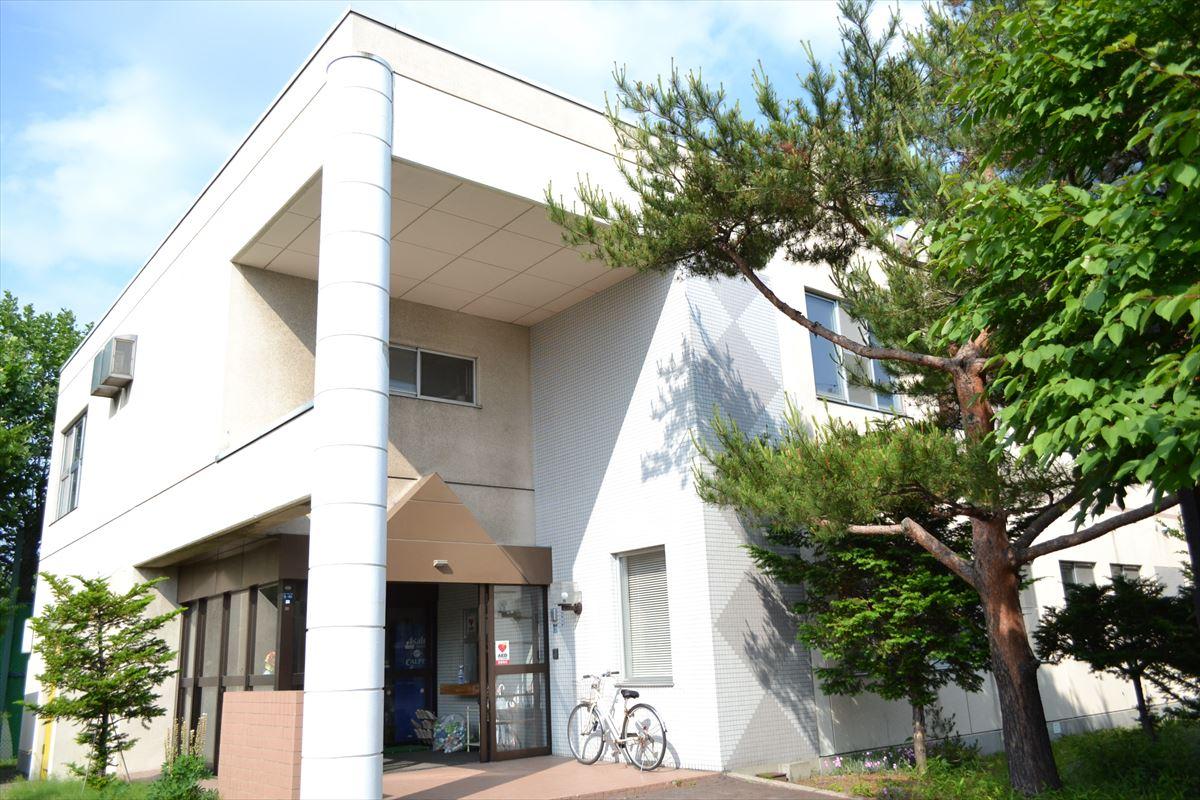 札幌市社会自立センターイメージ画像